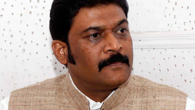 Despite Mining Violations, Anand Singh Gets K'taka Forest Ministry