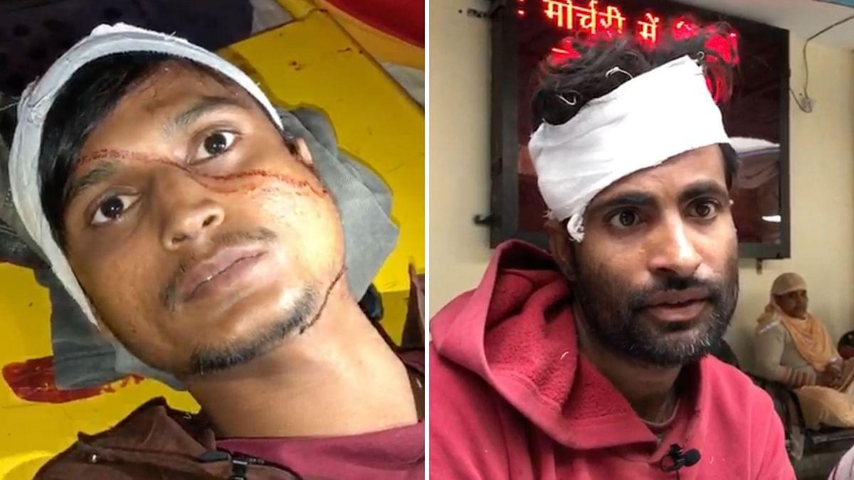Delhi Violence: At  GTB Hospital, Kin of Injured Recall Mob Attack