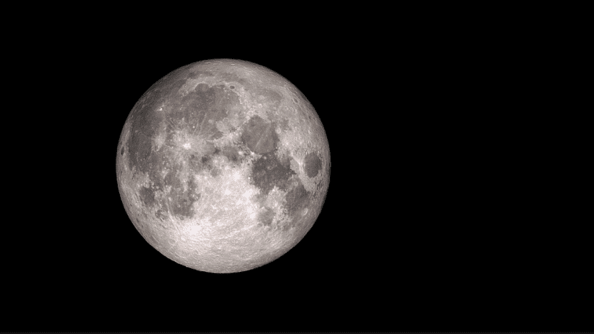 NASA & Nokia to Install First 4G Network on the Moon