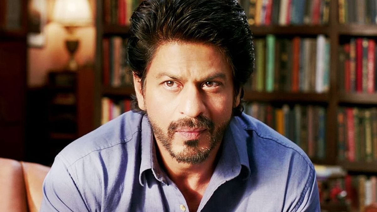 Shah Rukh Khan releases a video to spread awareness about coronavirus.