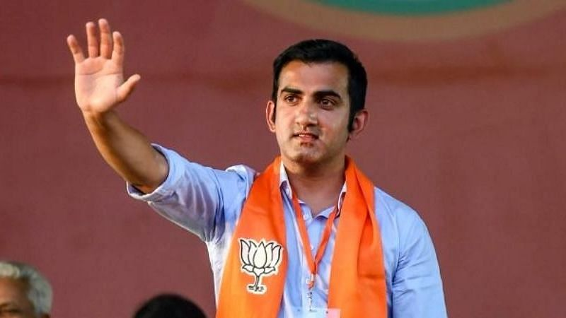 'Strict Action Against Anyone Provoking Violence': Gautam Gambhir