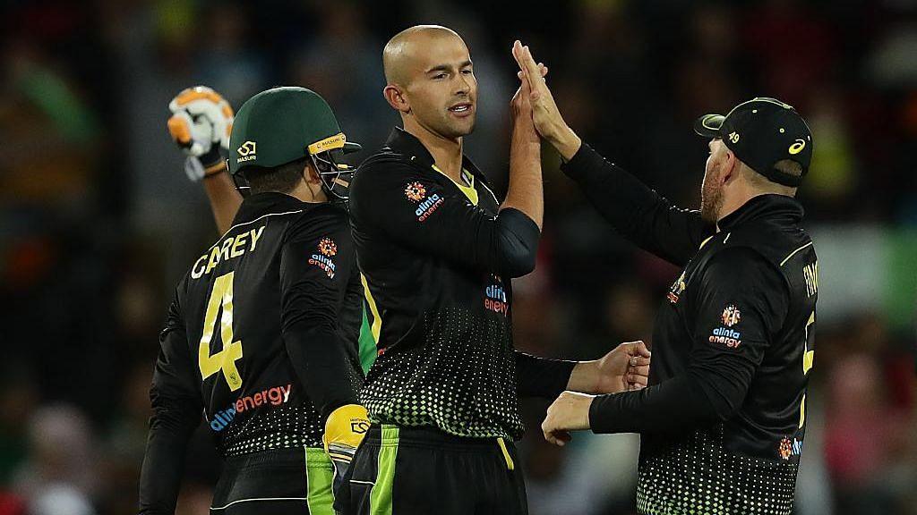 Ravindra Jadeja Is a Rockstar, Want to Play Cricket Like Him: Agar