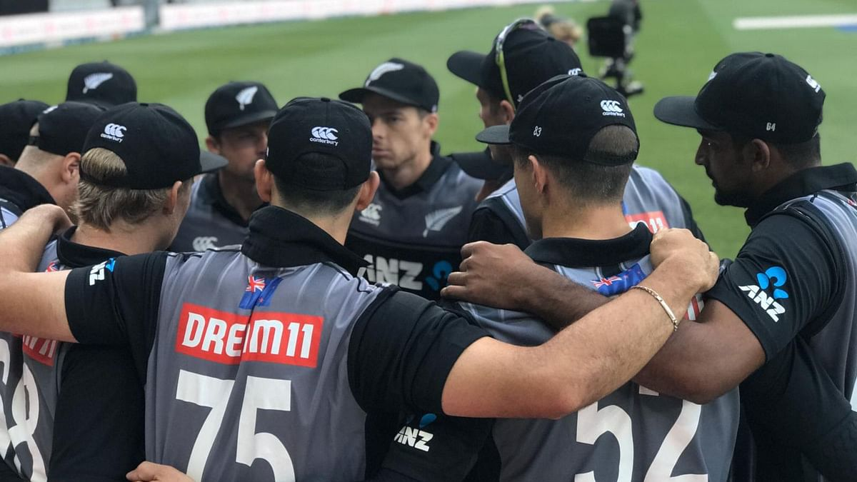 Stats: With Twin T20I Centuries, Colin Munro the Star of Bay Oval