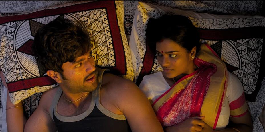 Neither Vijay nor Aishwarya Rajesh's performances can save the film.