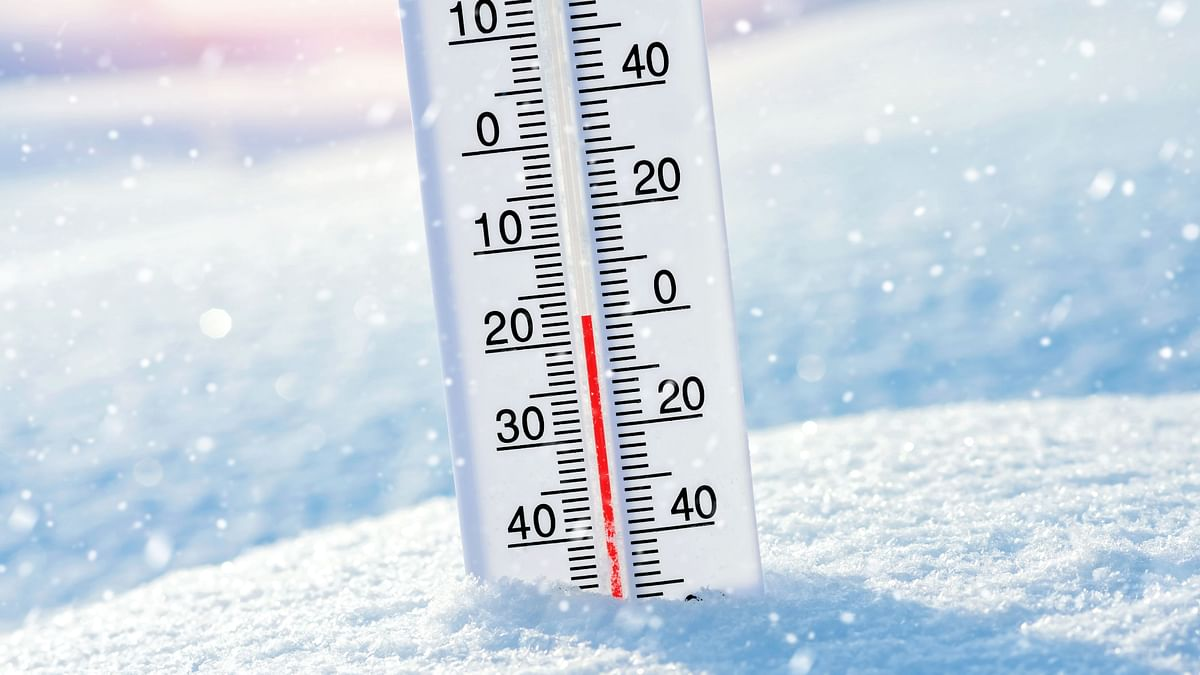 Not So Hot: Why The Average Body Temperature Fell from 98.6