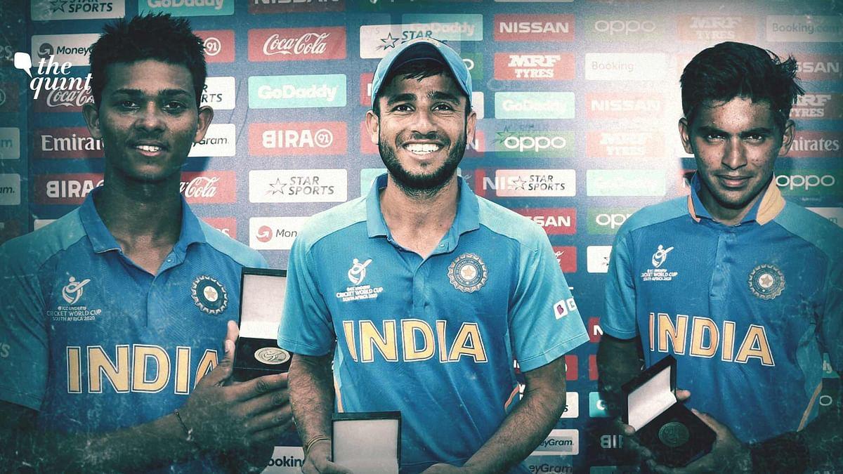 Yashasvi, Bishnoi, Kartik: Star Performers For India at U-19 WC
