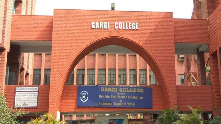 NCW to Visit DU's Gargi After Students Allege Assault During Fest