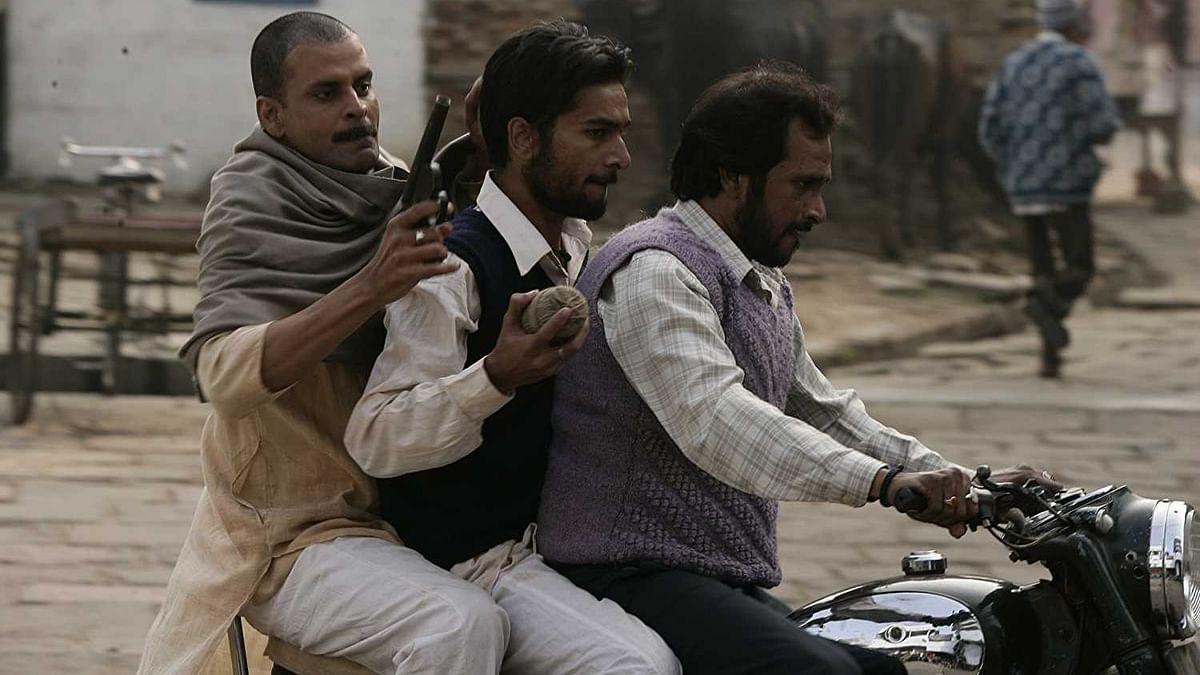 'Gangs Of Wasseypur' in Intl. Cinephile Society's 100 Best Films