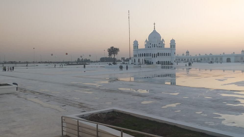 "The MEA said, ""Pakistan is called upon to reverse its arbitrary deicsion to deprive the Sikh minority community its right to manage affairs of the Holy Gurudwara Kartarpur Sahib."""