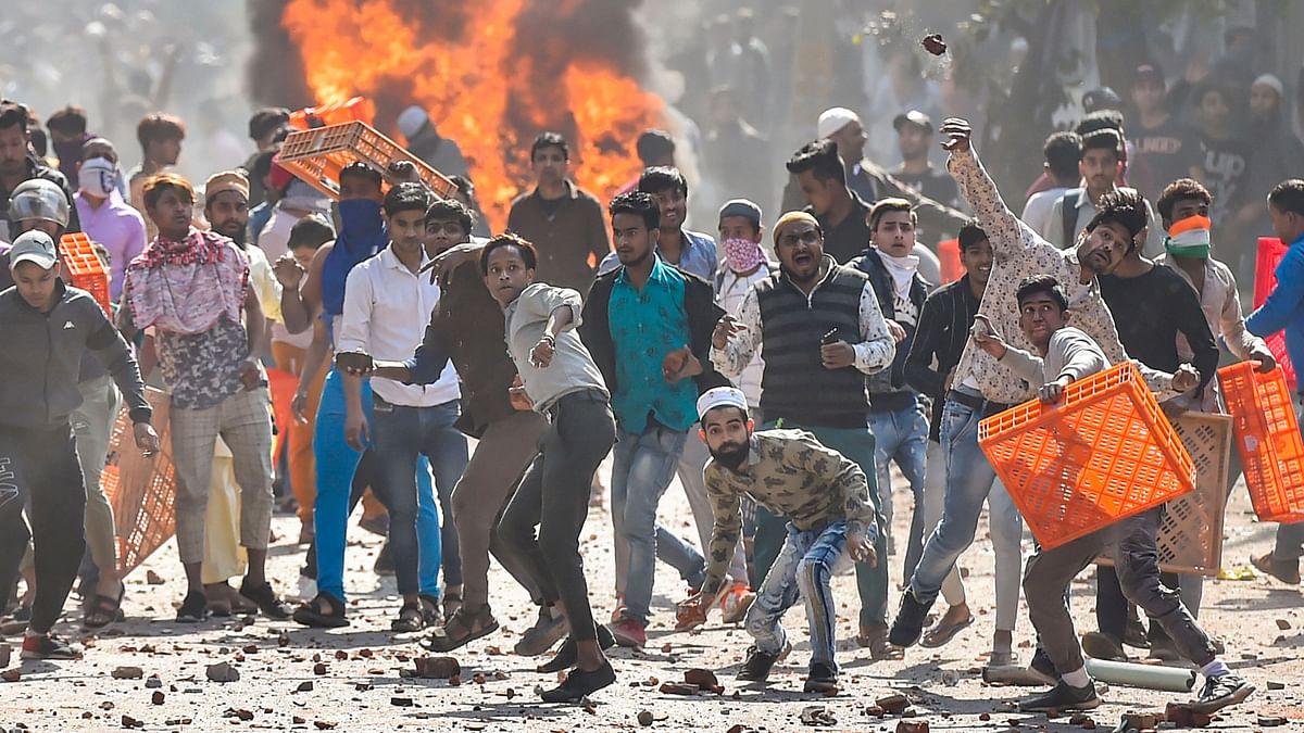 Northeast Delhi Violence:  More Civilians Killed, Death Toll at 42