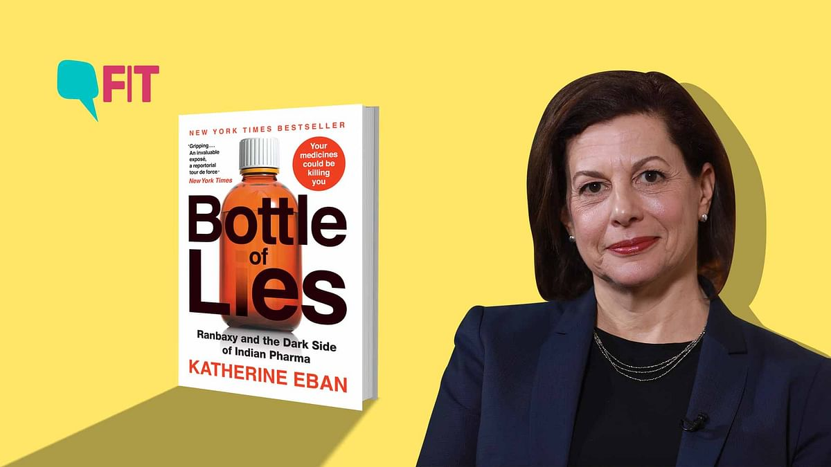 Are Generic Drugs Safe? Eban's Book Exposes the Rot in the Market