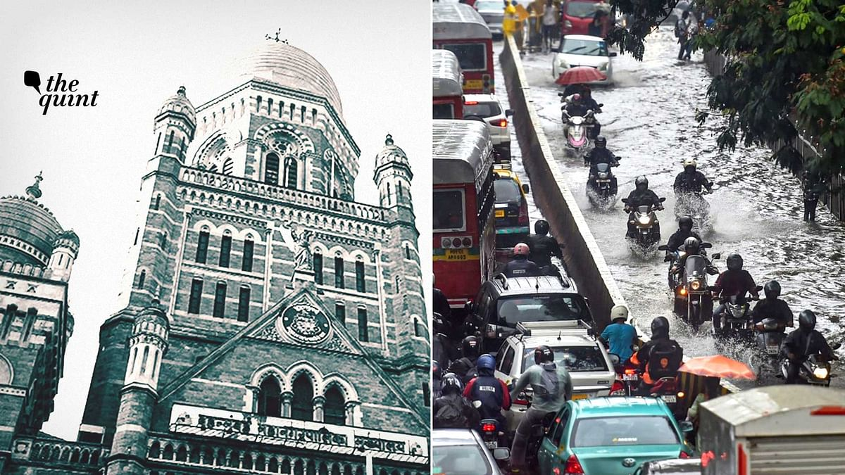 Why Did the BMC Fail to Spend Over Half Its 2019-20 Budget?