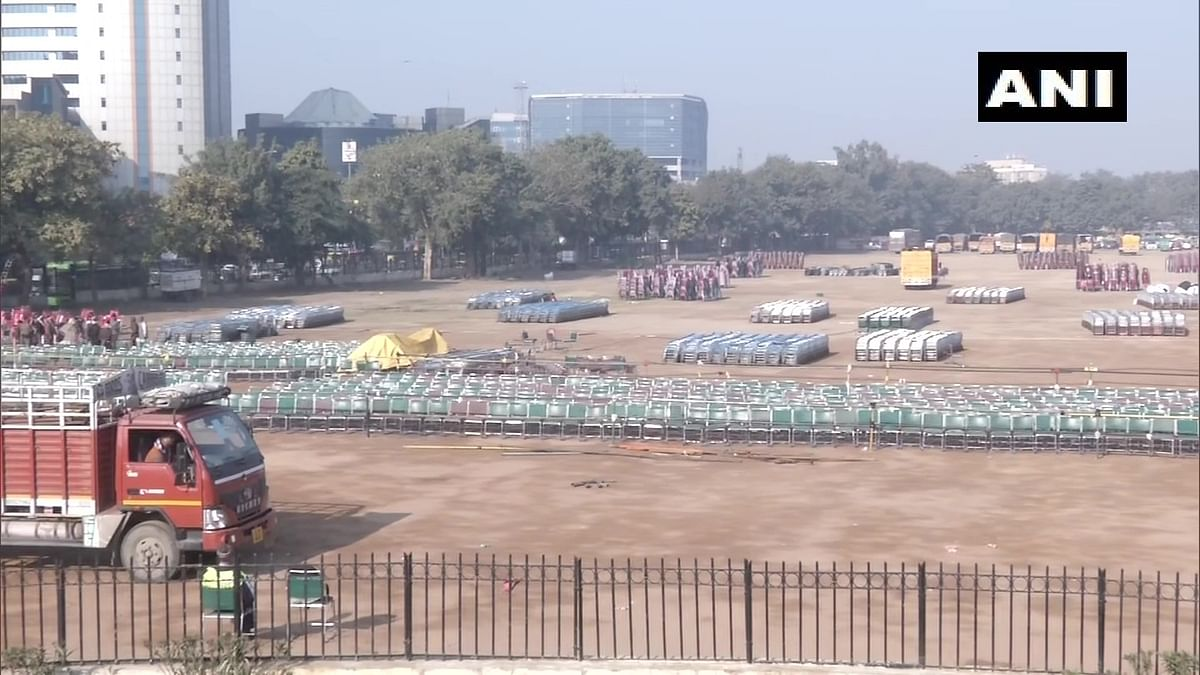 50 'Special Guests' to Share Stage During Kejriwal's Oath-Taking