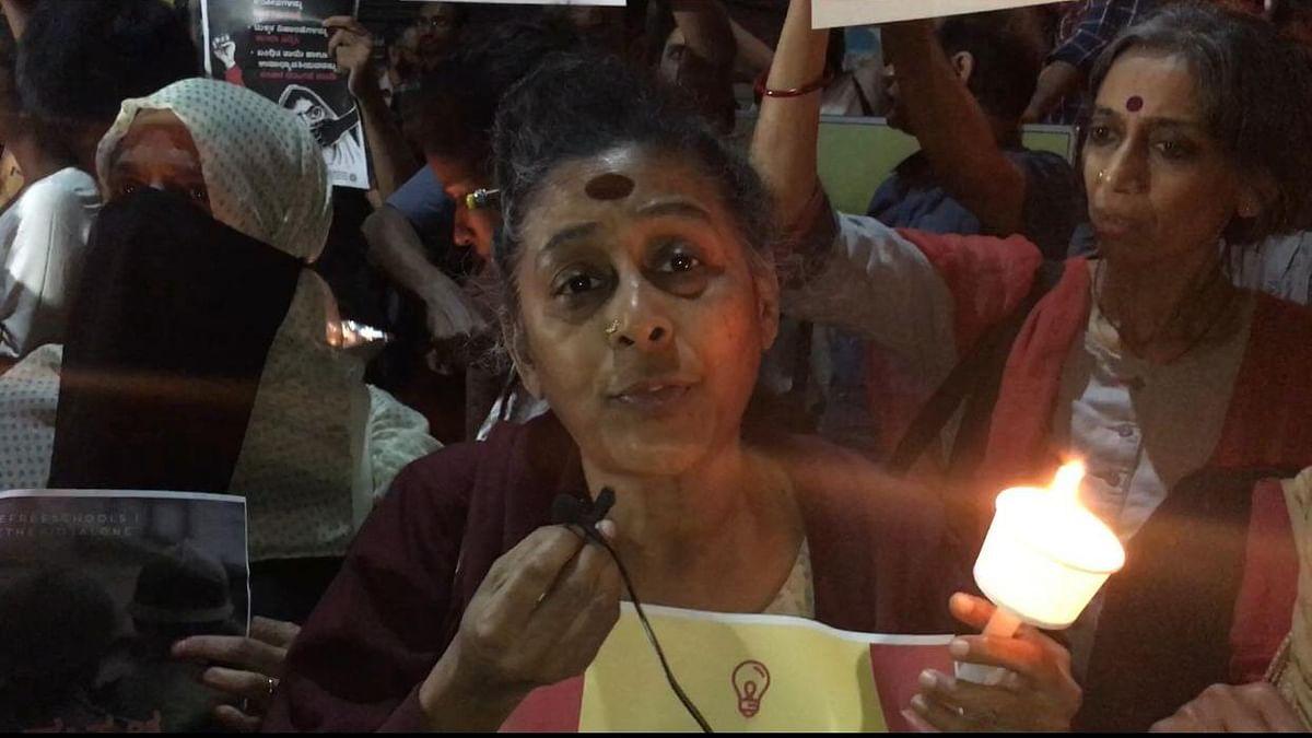Kalpana Chakravarty