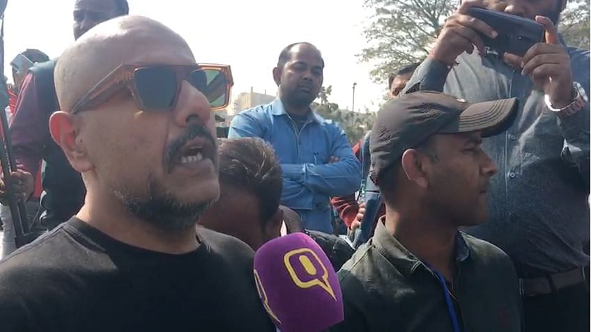 'Delhi Has Shown the Way Forward': Vishal Dadlani on AAP's Win