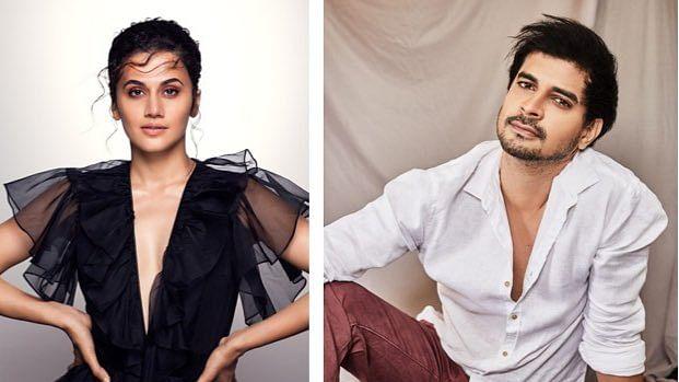 Taapsee Pannu and Tahir Bhasin will co-star in the Hindi remake of <i>Run Lola Run</i>.