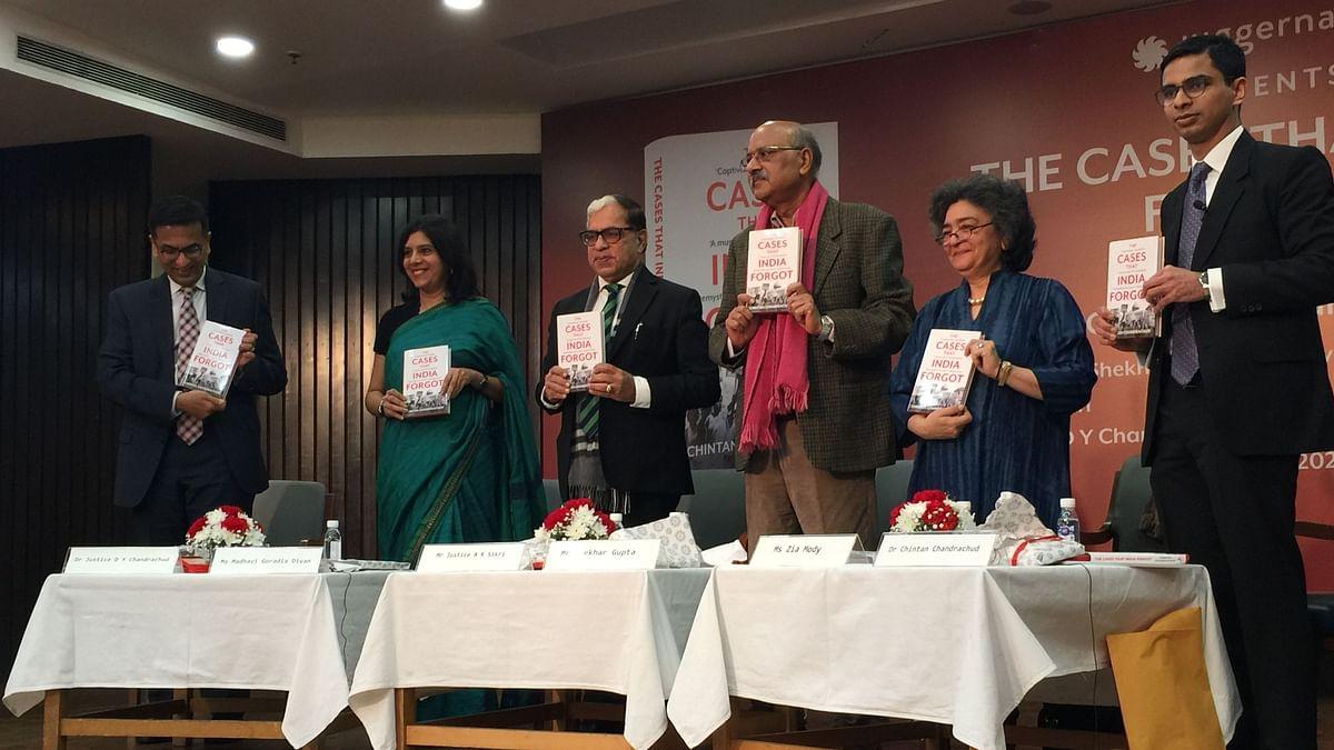 Collegium Reform, Diversity, Dialogue: What India's Courts Need