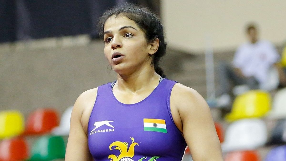Lost to Sonam the Second Time Due to Pressure: Sakshi Malik