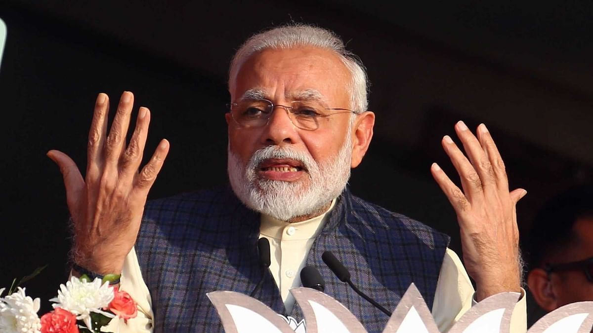 In RTI Reply, PMO Says PM Modi Needs No Citizenship Certificate