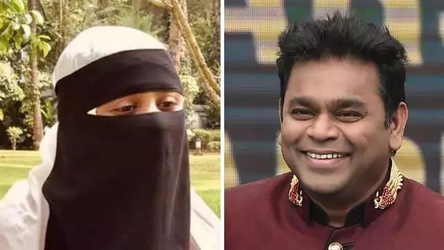 AR Rahman's Daughter Has the Best Response for Those Trolling Her