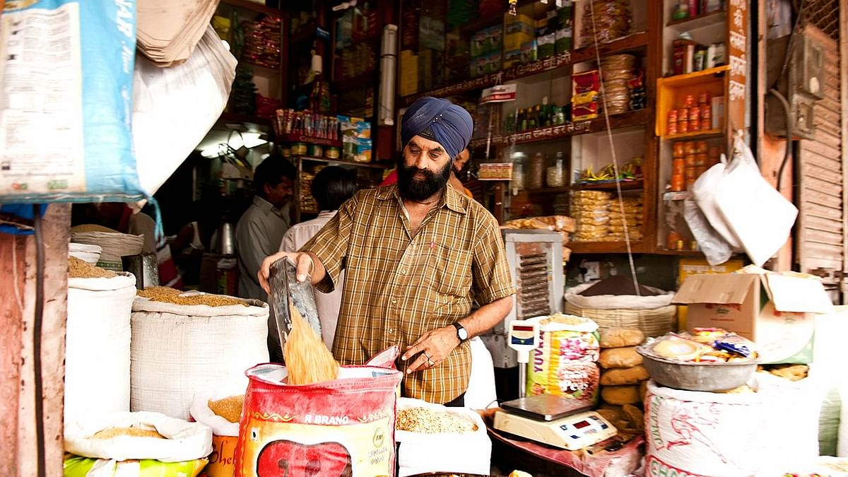 How An Indian Startup Wants to Take Local 'Kirana' Stores Online