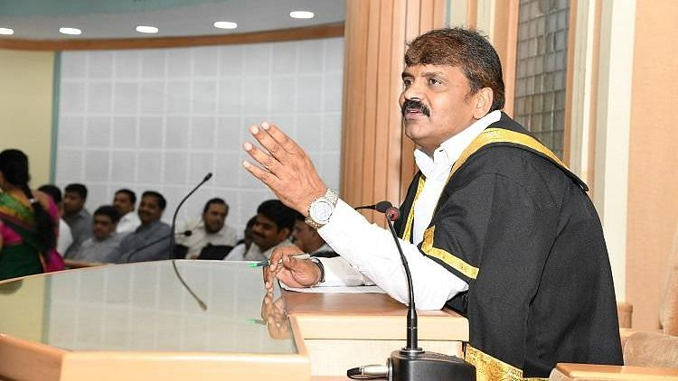Hyderabad's Civic Body Passes Resolution Against CAA
