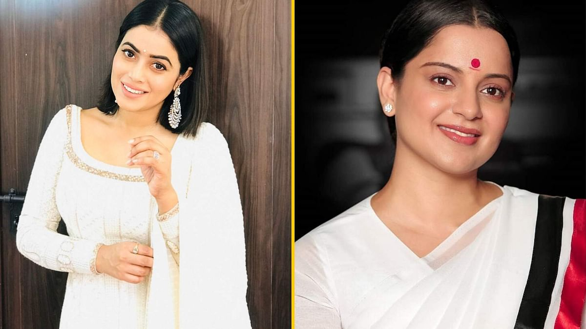 Poorna Joins Cast of Kangana-Starrer 'Thalaivi' as Sasikala