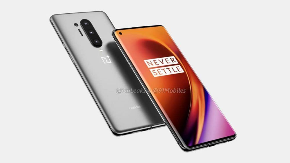 OnePlus 8 Rumour Round Up - Everything We Know About the Phones