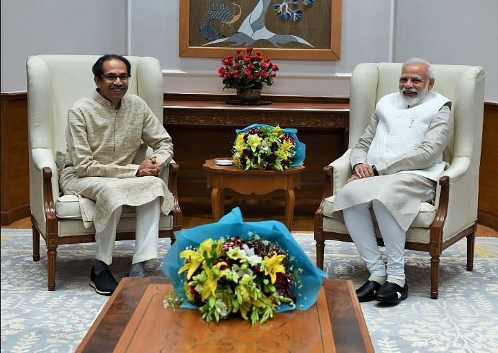 'No One Should be Scared of CAA': CM Uddhav After Meeting PM Modi