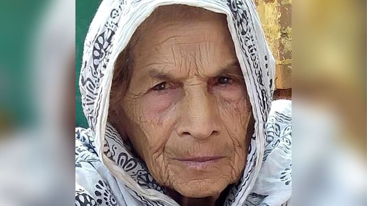 85-Year-Old Woman Burnt to Death in Delhi's Gamri Extension