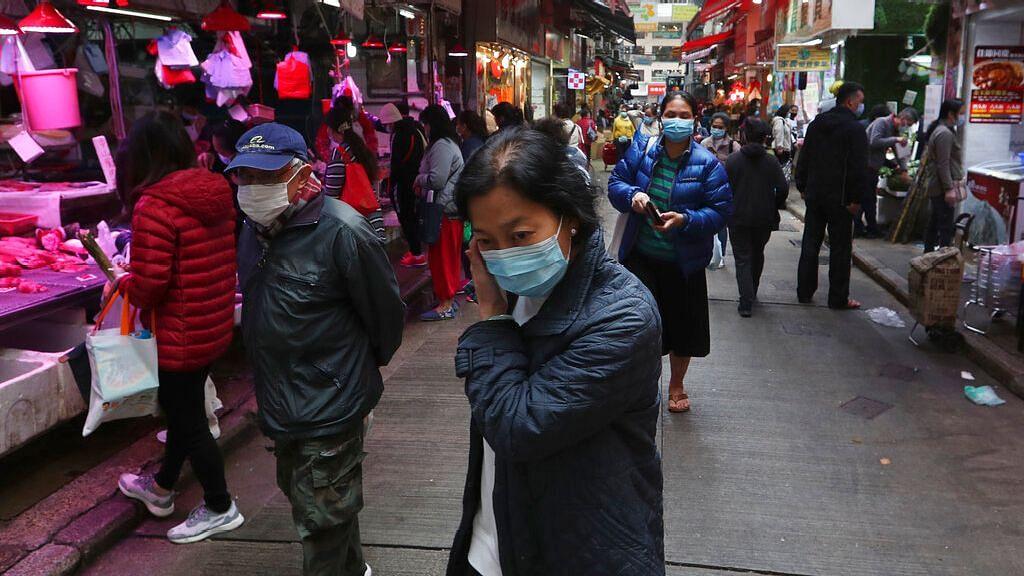 Pak Athletes Abandon Training in China After Coronavirus Outbreak