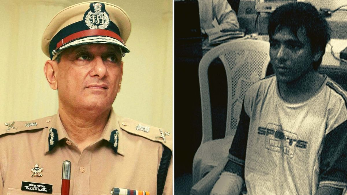 Rakesh Maria's Book: Kasab's 'Hindu' Name is Not a New Revelation