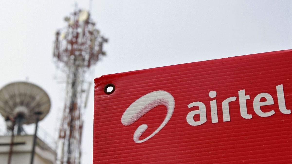 Airtel Pays Additional Rs 8,004 Cr Towards AGR Dues