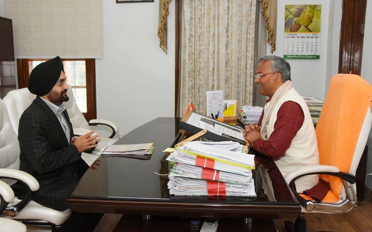 Centre Gives In-Principle Approval For Dehradun-Delhi Expressway