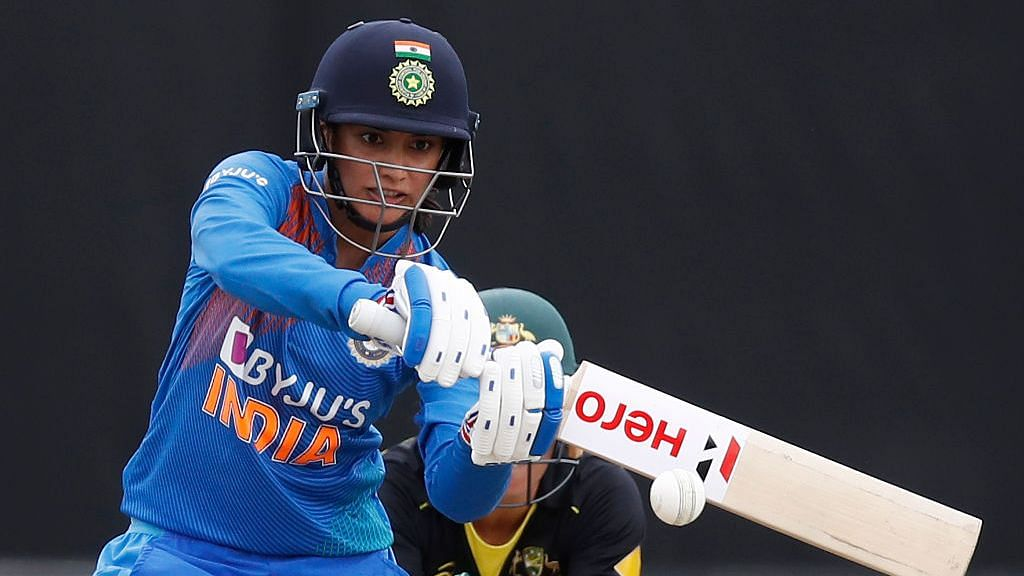Australia Beat India by 11 Runs, Win Women's Tri-Series Final