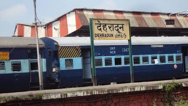 Sanskrit Won't Replace Urdu on Uttarakhand Signboards: Railways
