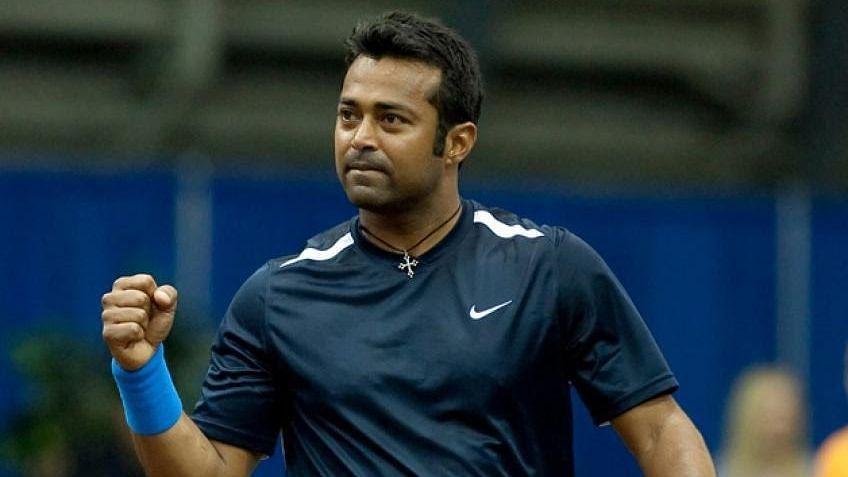 Bengaluru Open: Indian Singles Challenge Ends; Paes-Abden in Semis