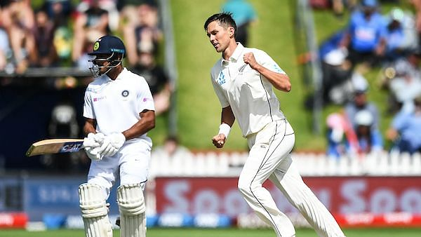 Live updates from India vs New Zealand 1st Test Day 3 at Basin Reserve in Wellington.