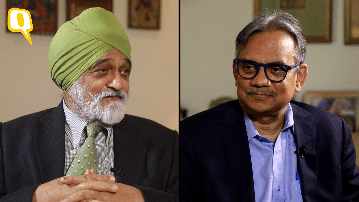 'Govt Must Save Telcos From Collapsing': Montek Singh Ahluwalia