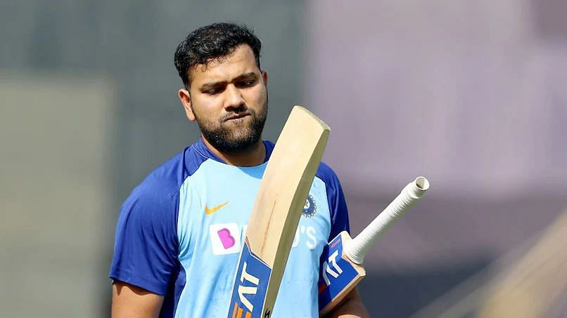 Rohit Sharma Picks Favourite Century From 2019 ICC World Cup
