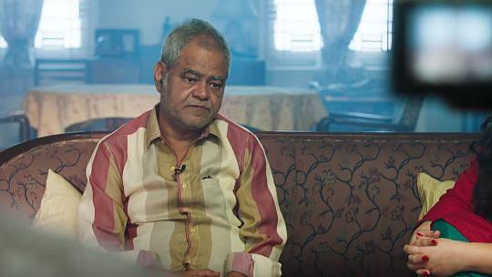 Sanjay Mishra in the <i>Kaamyaab </i>trailer
