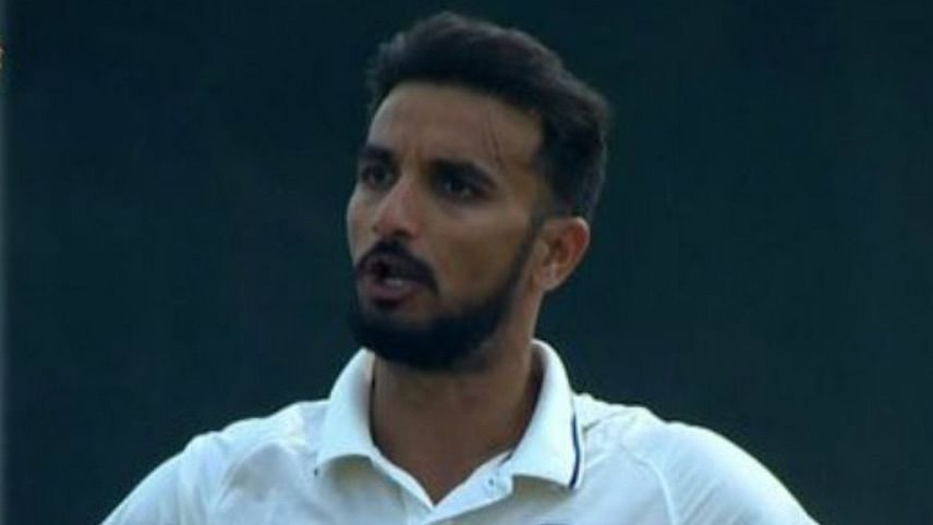 Harshal Sets Record for Most Wickets in Ranji Season for Haryana