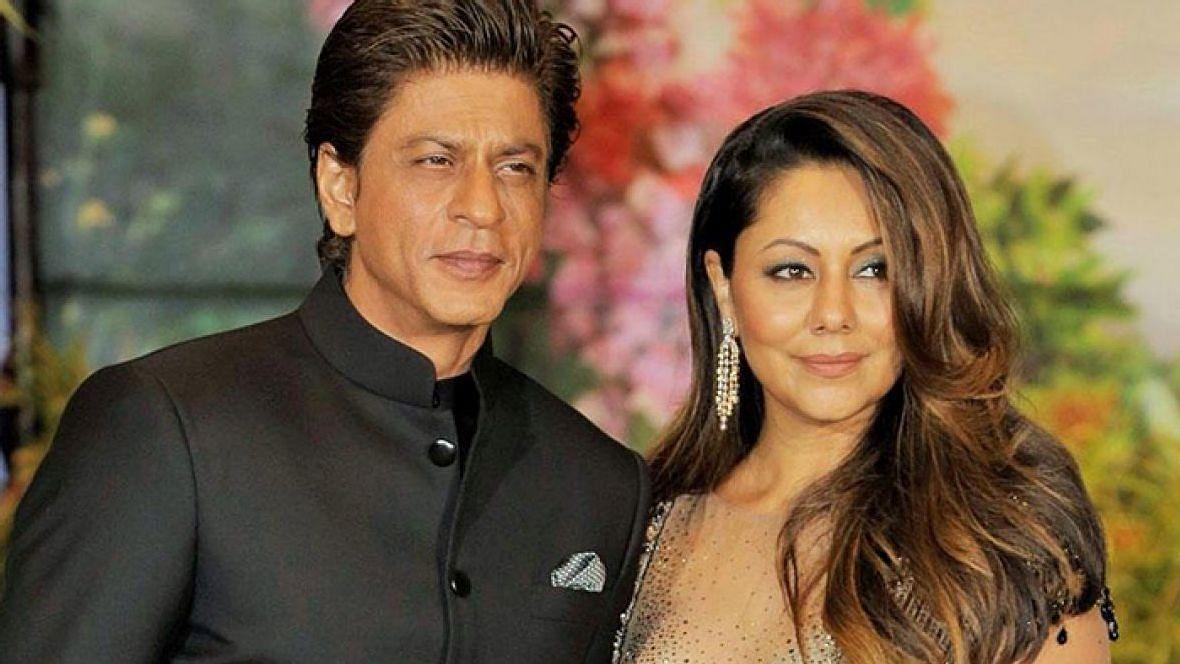 Designing Can Be a Second Option: Gauri Khan on SRK's Sabbatical