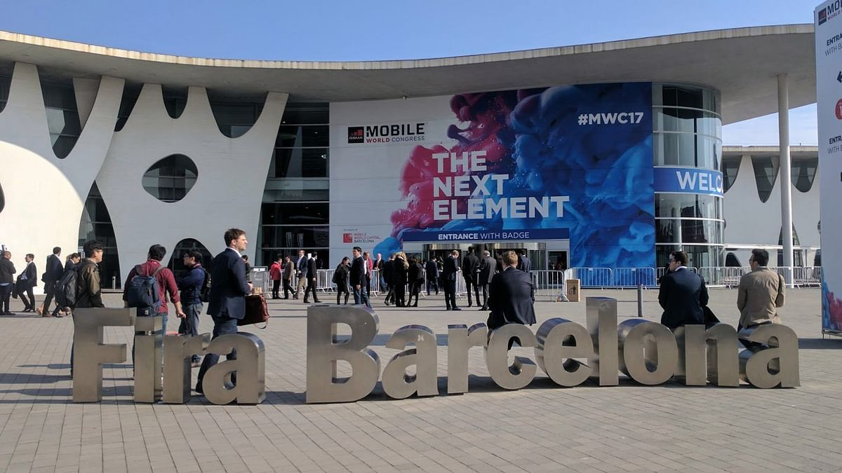 TecQ: MWC 2020 Cancelled, New Samsung Foldable Phone & More