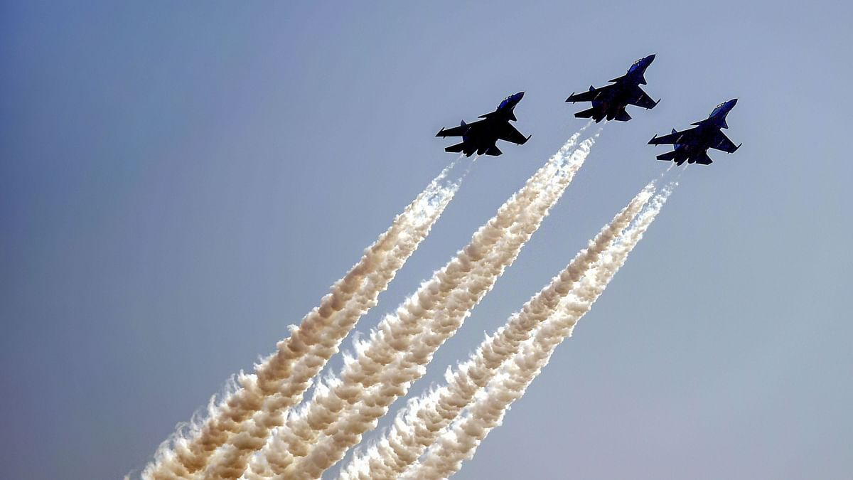 Indian Military's Overhaul Needs a Lot More Than  Defence Expos