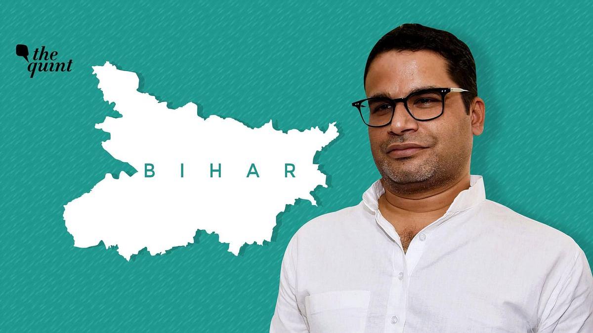 Prashant Kishor Accused of Content Plagiarism for Bihar Campaign