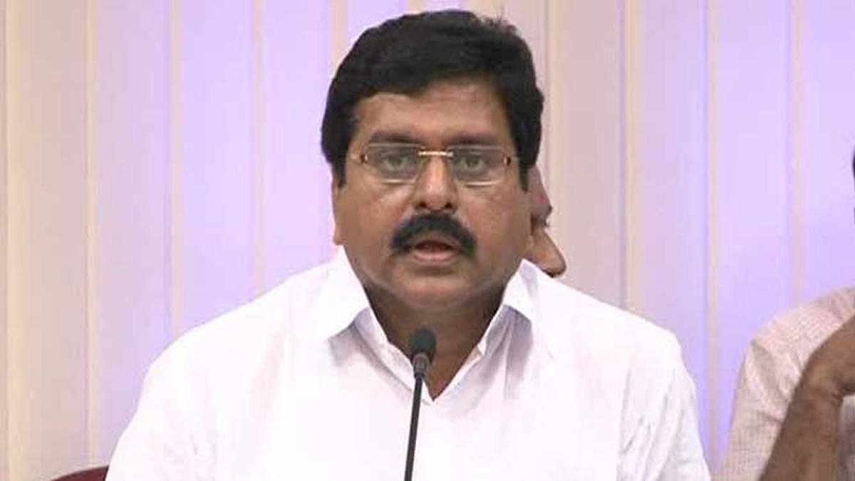 Former Congress Minister's Residence in Kerala Raided
