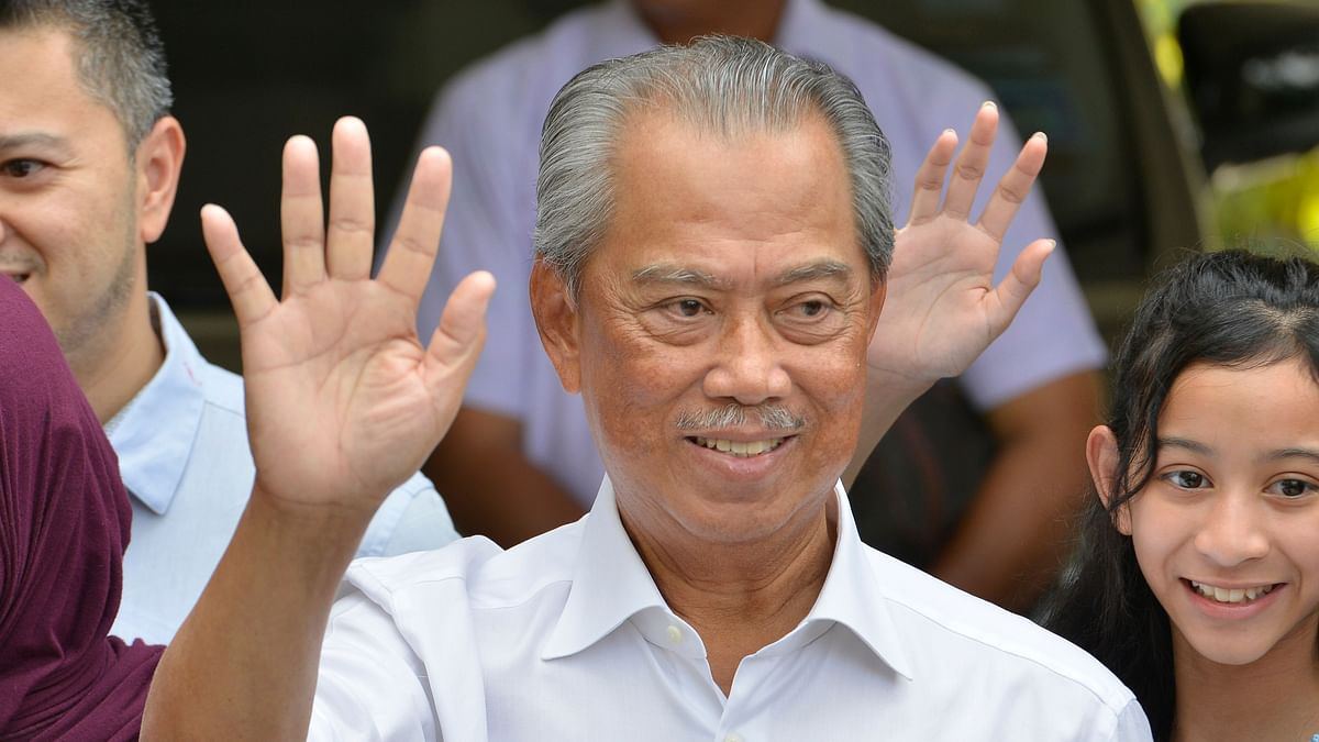 Malaysia's King Appoints Muhyiddin Yassin as New Prime Minister