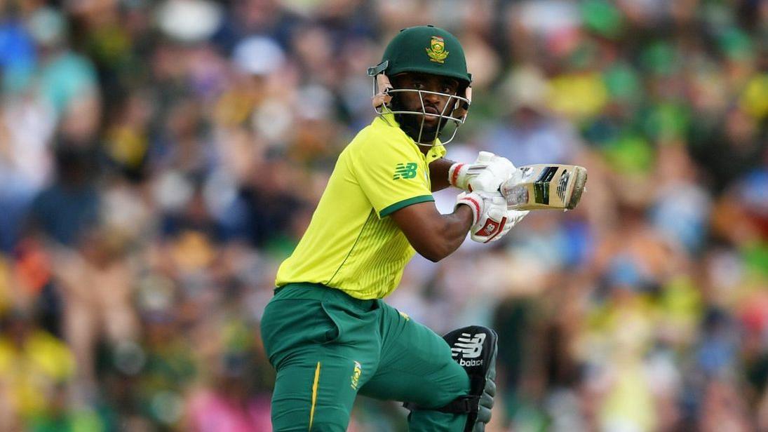 Du Plessis, Rabada Return to SA Squad for Australia T20Is