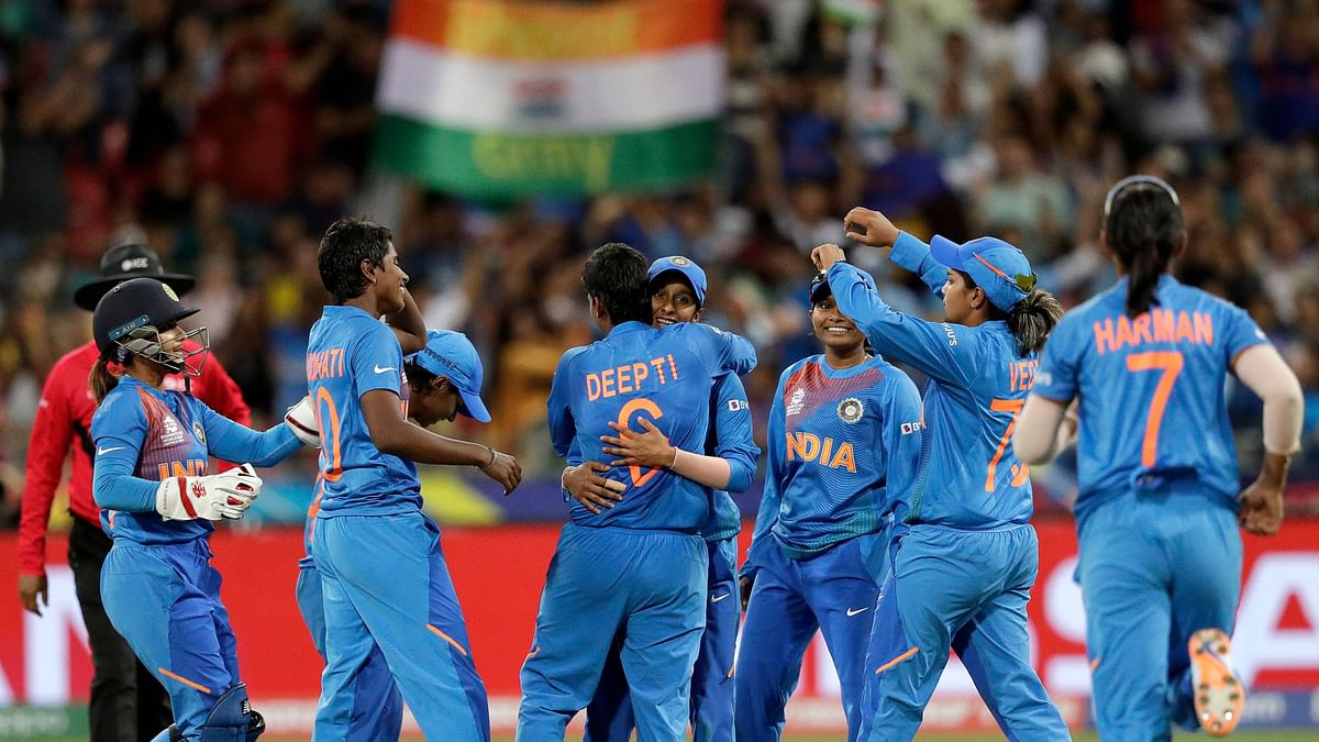 Women's T20 World Cup: India Eye Hat-trick of Wins in Clash vs NZ